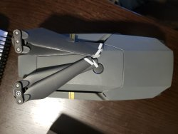 Mavic Pro Drone only 2 flights Image #3