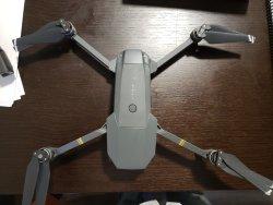Mavic Pro Drone only 2 flights Image #4