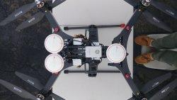xFOLD SPY x8 Heavy Lift Drone UAV Image #2