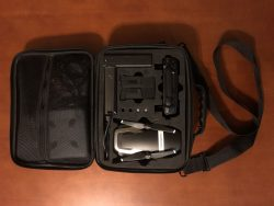 Mavic Air (Onyx) - Excellent - Fly More + Extras Image