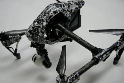 DJI Inspire 1 Drone Kit Image #2