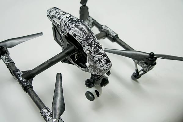 DJI Inspire 1 Drone Kit Image #1