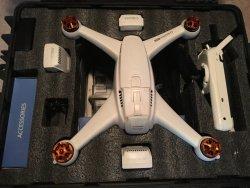 $400 Like New Blade Chroma Drone Image