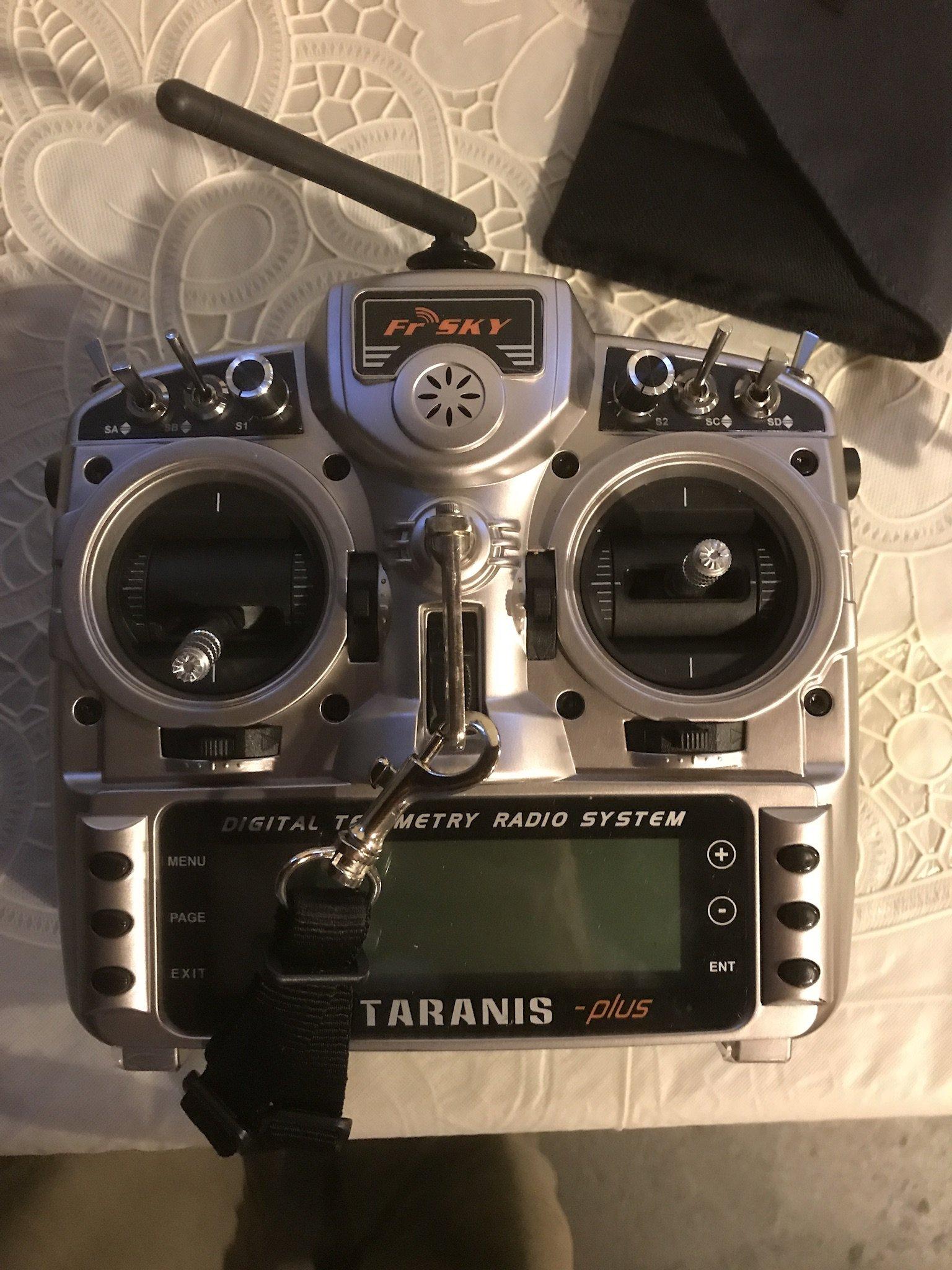 Complete race drone setup Image #3