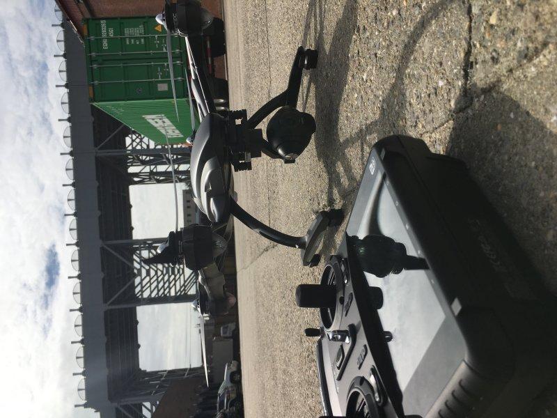 Brand new Yuneec 4K Typhoon Drone Image #1