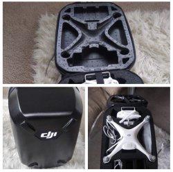 DJI Phantom 4 Pro Drone + extras! Image