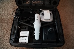 DJI Inspire 1 Pro V2.0 PERFECT CONDITION Image