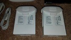 Phantom 4 Pro Plus V2 NEVER USED - FOR SALE! Only $1700 OBO Image #2