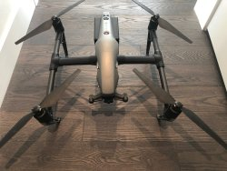 DJI Inspire 2 - Excellent Condition Image