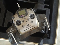 *SOLD* microdrone md4-1000 *SOLD* Image