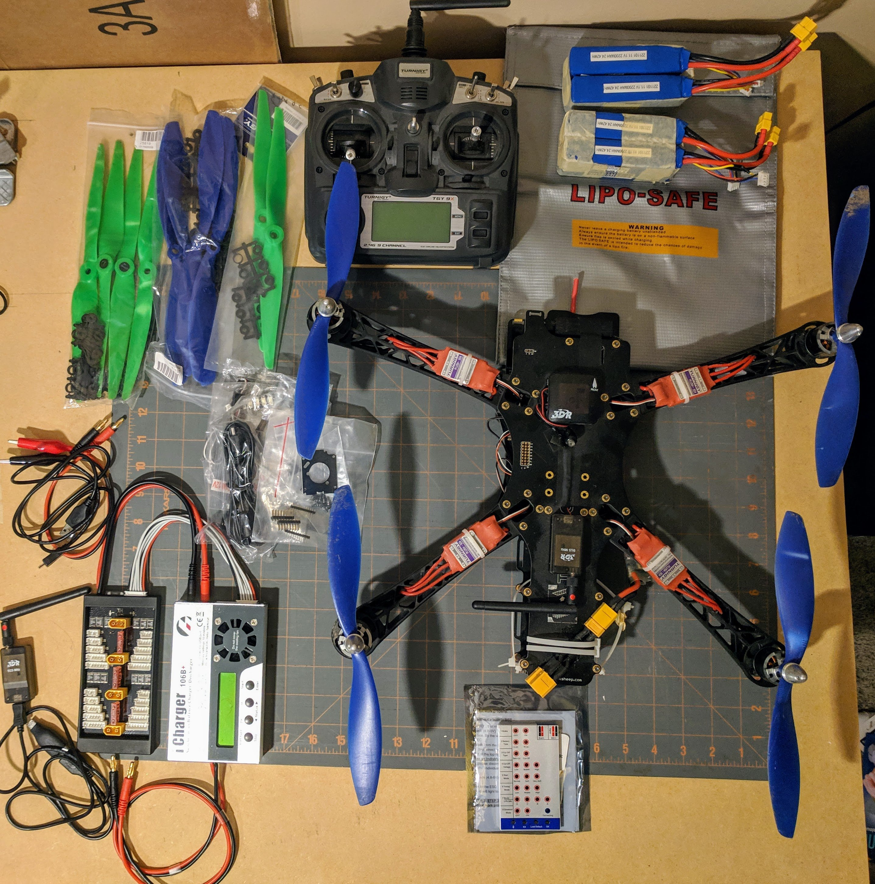 DroneTrader com | Buy and Sell Used, Salvage, and Refurbished Drones