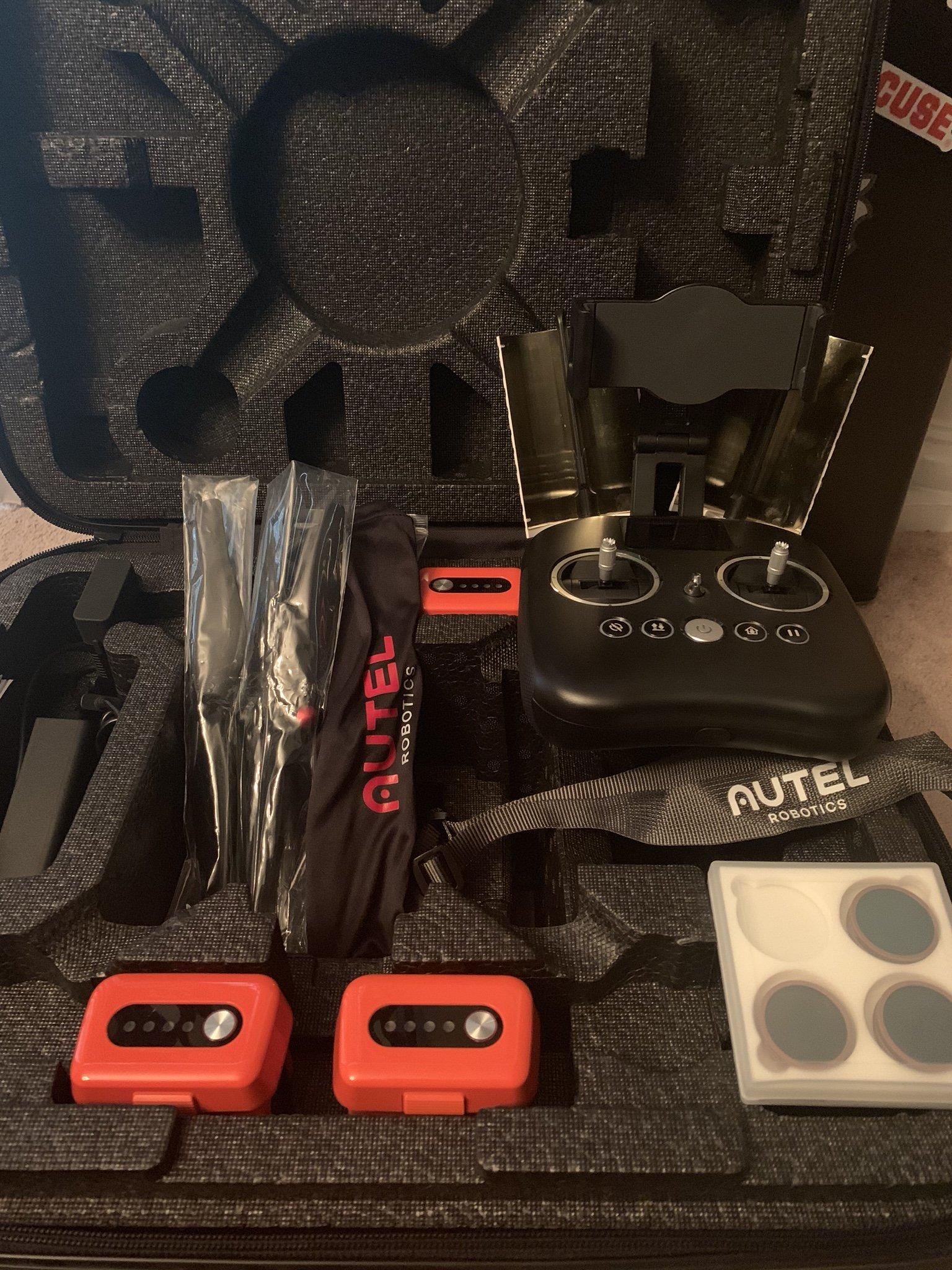 Autel Robotics X Star Premium Image