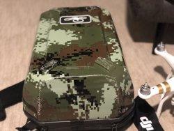 Phantom 3 pro with case Image