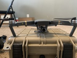 DJI Mavic Pro Drone Image