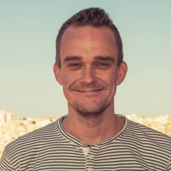 Geir Avatar