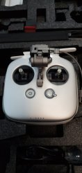 DJI INSPIRE 1, COMPLETE PACKAGE. Image #3