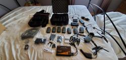 DJI Mavic Pro  with 7 batteries and with lots of extras Image