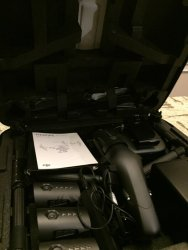 DJI Inspire Pro 1 Drone Black Edition Image