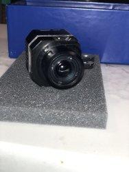 Flir Vue Pro 640, 19mm, 30Hz, Image