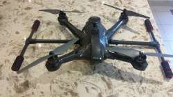 New Walkera Scout X4 Drone For Sale Image