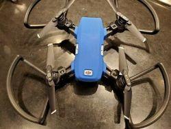 DJI Spark drone Quadcopter Image