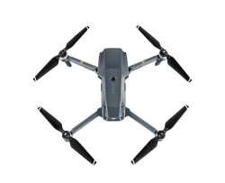 DJI MAVIC PRO FLY MORE COMBO COLLAPSIBLE QUADCOPTER Image