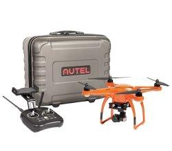X-Star Premium Drone with 4K Camera, 1.2-Mile HD Live View & Hard Case (Orange) Image