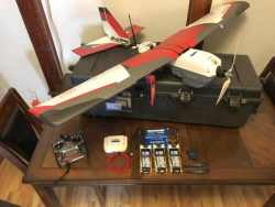 2 Lancaster Rev 5 Fixed Wing Professional Drones Image #3