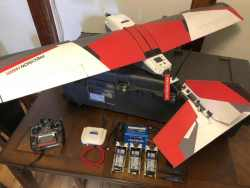 2 Lancaster Rev 5 Fixed Wing Professional Drones Image #4