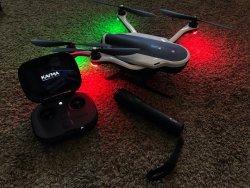 Karma Drone Image