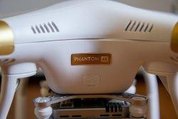 DJI Phantom 3 4K - Like New Image