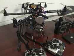 Fly FreeFly Cinestar 6 Professional UAV Drone Image
