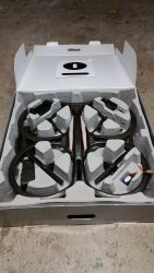 Parrot AR Drone 2.0 Image