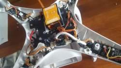 Dji Repair Broken Mavic & Phantom Drones Crashed Image #2