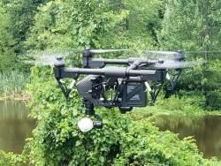Dji Repair Broken Mavic & Phantom Drones Crashed Image #4