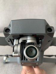 DJI Mavic pro fly more combo plus case Image
