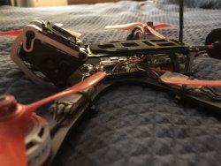 """Chameleon 3"""" Frame Full Build (NEEDS SOLD) Image #3"""