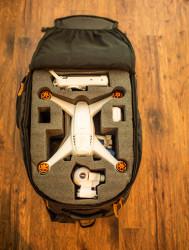 Blade Chroma Backpack combo Image
