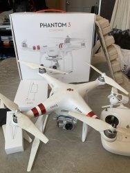 Phantom 3 standard Image