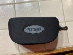 Fatshark teleporter v4 fpv goggles Image