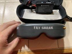 Fatshark teleporter v4 fpv goggles Image #3