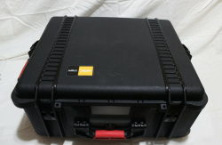 DJI Phantom 4 Advance with Pelican/Original box,Polarizers,Guards & accessories Image