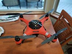 Swellpro Splash Drone 3+ Image