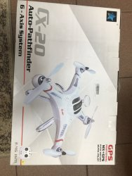 Cx-20 brand new never used! Image