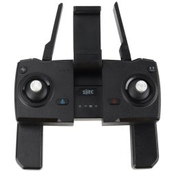 SJRC Z5 Drone / Quadcopter Controller (used for 4 flights) + spare props, charging cable, manual *FREE SHIPPING* Image