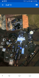 Drone and parts Image