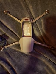 Mavic 2 Zoom+ Pro Camera Upgrade! Tons of accessories Image
